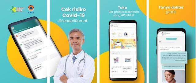 Kunjungi SehatQ.com Dan Temukan Kebutuhan Kesehatan Anda