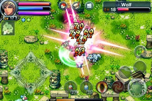 6. Seed III Heroes in Time