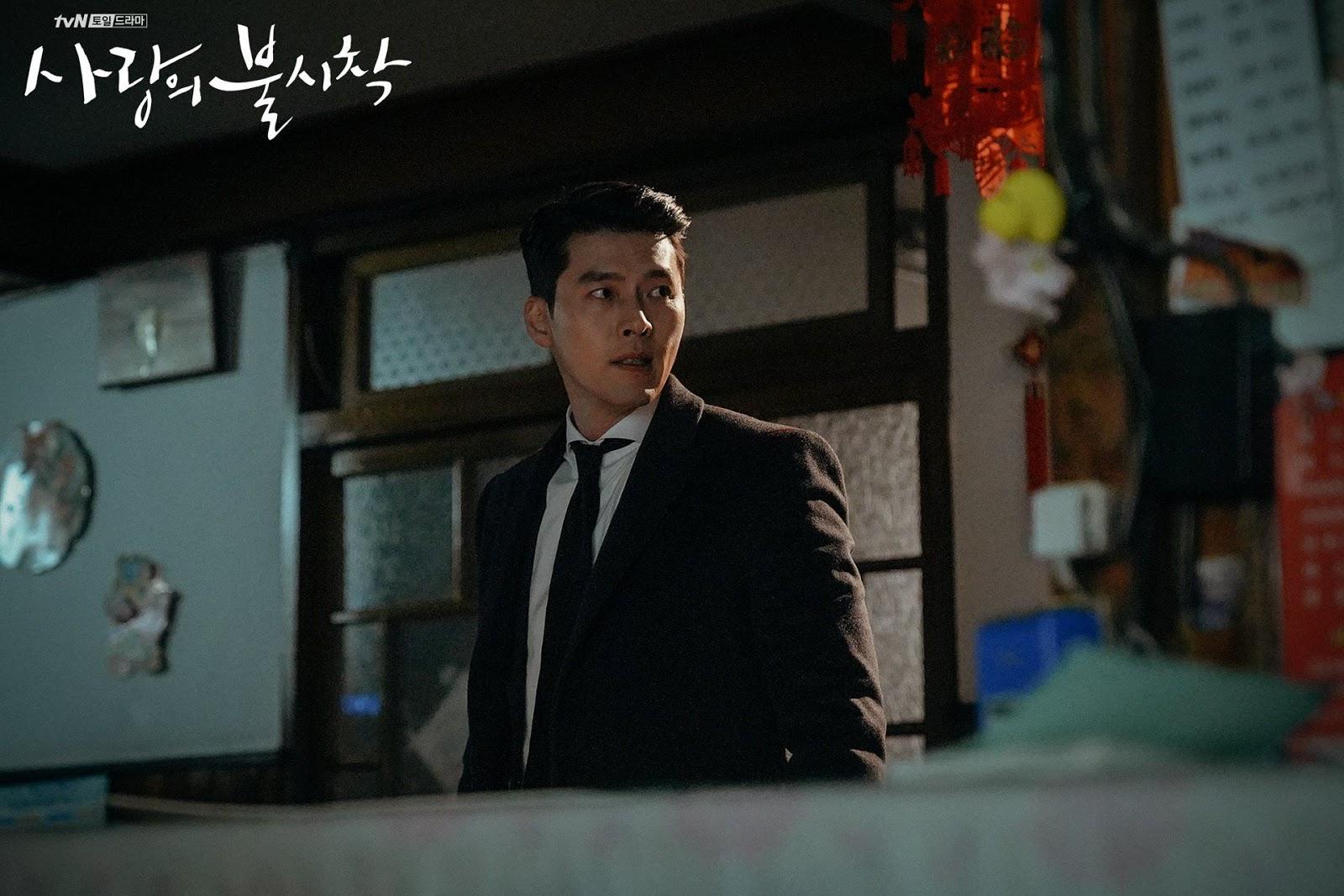 Hyun Bin Confirmed Starring New Film After 'Crash Landing On You'
