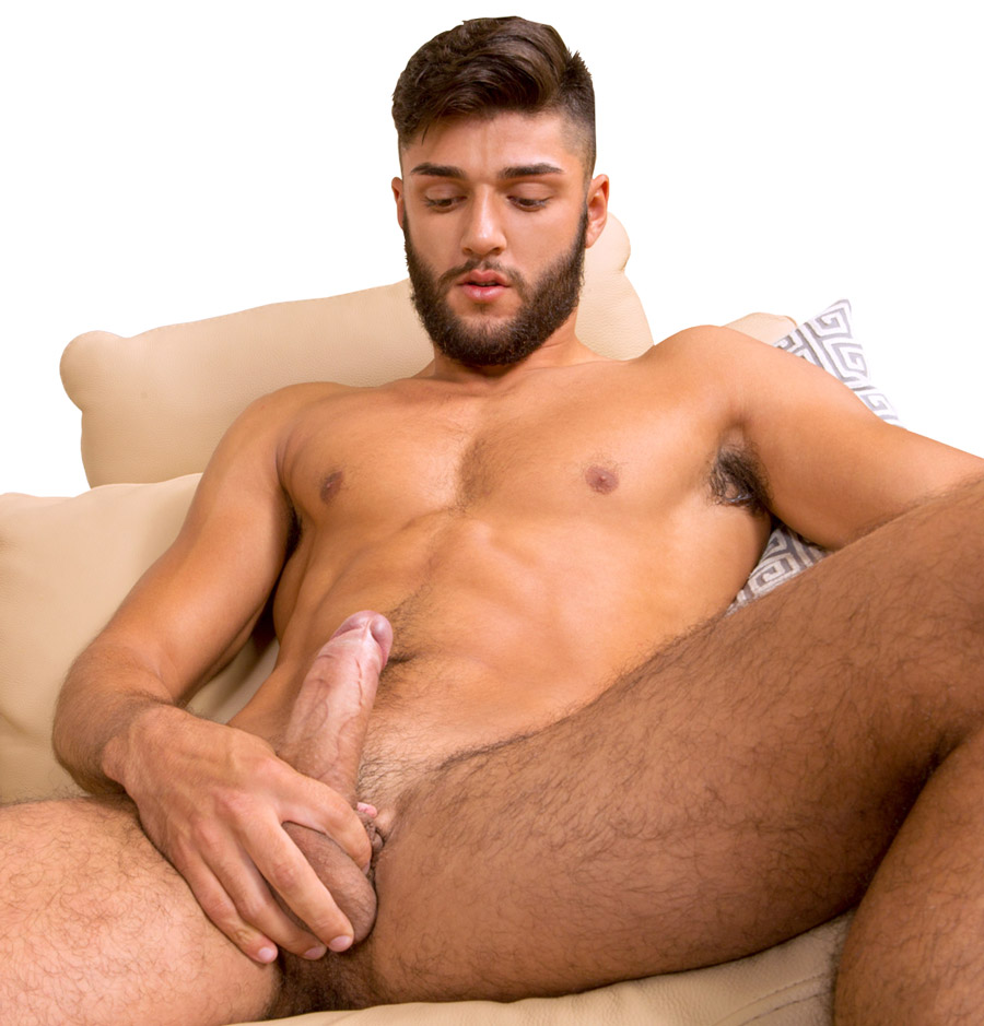 Naked studs men
