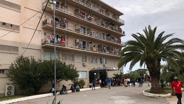 Σάλος στο Κρανίδι για μετανάστριες από τη δομή φιλοξενίας που εκδίδονταν