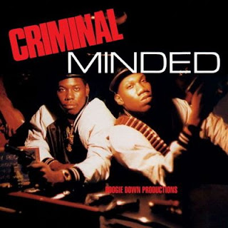 Boogie Down Productions – Criminal Minded (1987) [CD] [FLAC]