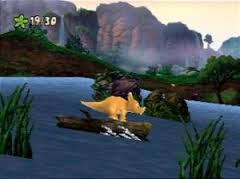 Download Game Land Before Time The Big Water Adventure PS1 For PC Full Version - ZGASPC