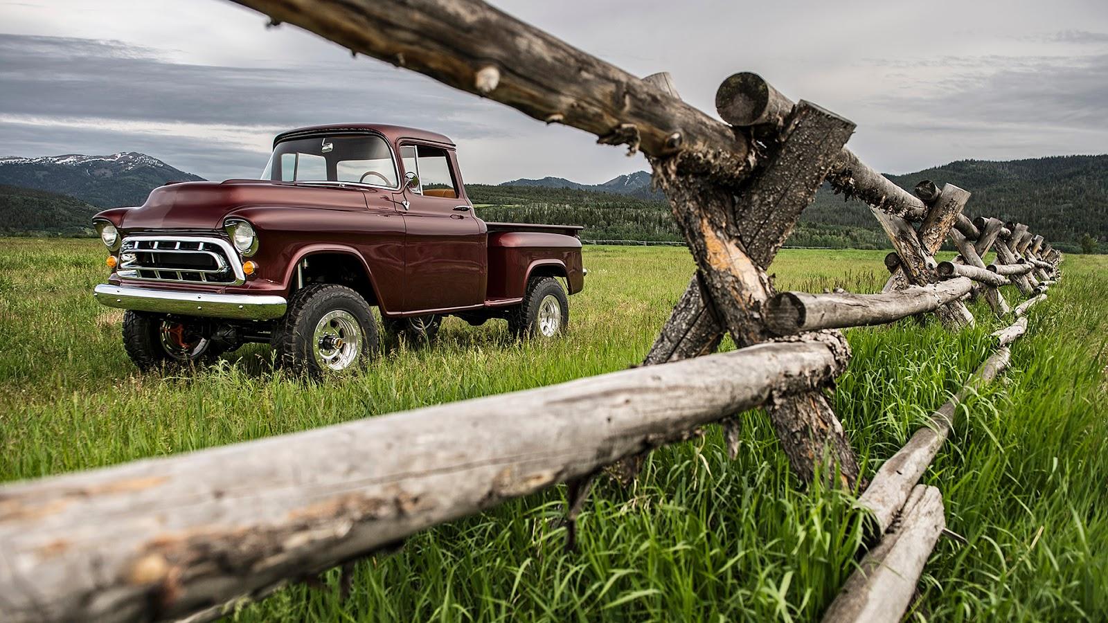 Automotiveblogz: Legacy Chevrolet NAPCO 4x4 Conversion: Review 2016