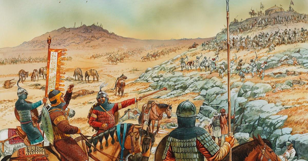 Perang Salib III dan Salhuddin al Ayyubi