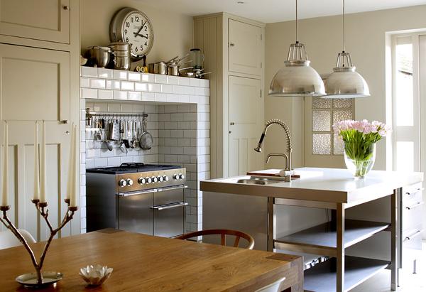 Piastrelle cucina idee in ceramica e gres marazzi piastrelle