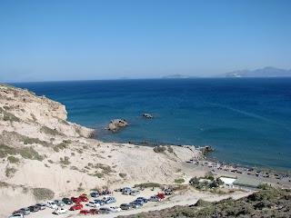 Camel Beach Kefalos