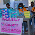 Mamaitaly Charity Foundation Embarked On Menstrual Hygyiene Project In Volta Region (Ve Deme Orphanage Home)