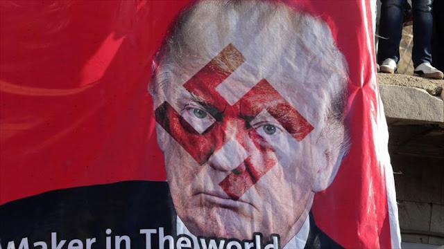 Académicos judíos piden anulación de medida de Trump sobre Al-Quds
