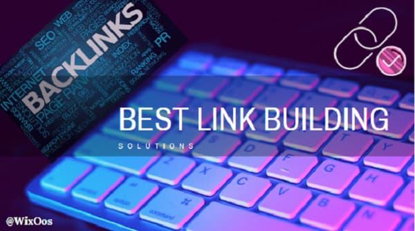 Best Link Building