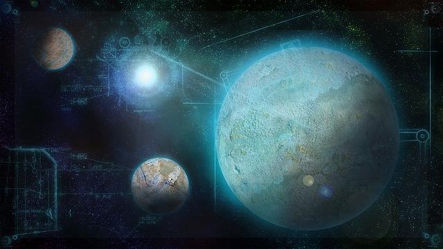planetas, ciencia, tecnología, edad, peso, mundo,