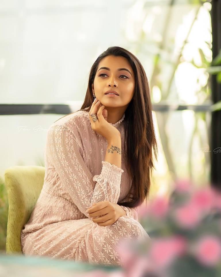 Priya Bhavani Shankar Images: Actress Priya Bhavani Shankar Latest Cute HD Stills