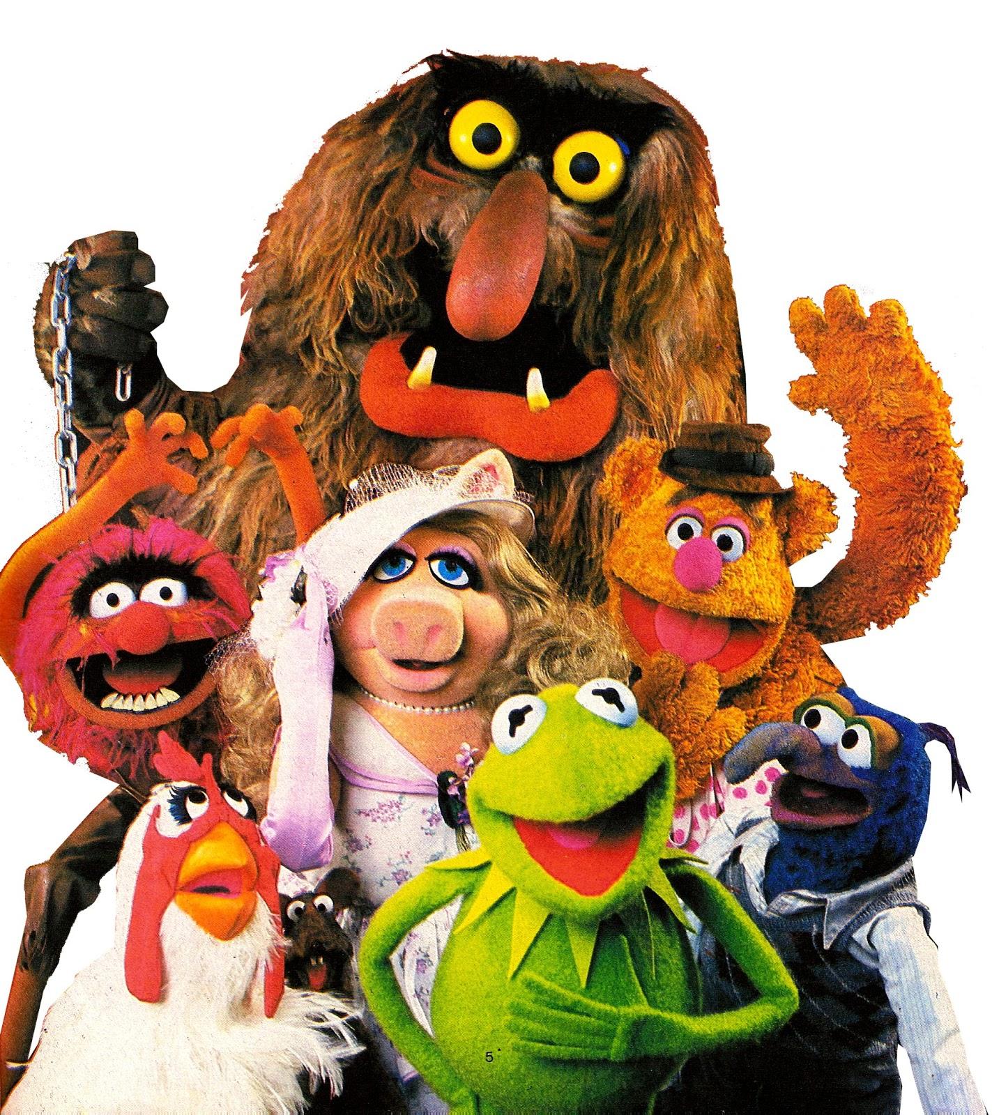 muppetshow