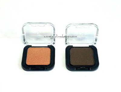 opinioni kiko smart color eyeshadow