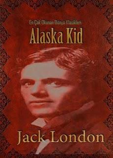Jack London - Alaska Kid