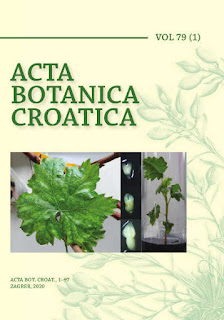 Acta Botanica Croatica