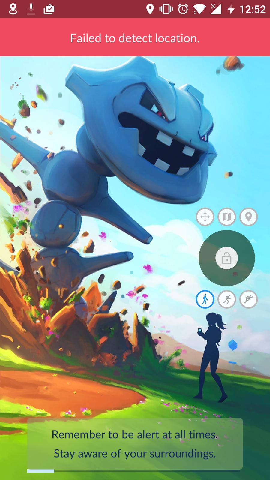 ¡Duro golpe al spoofing en Pokémon GO!, adiós a los saltos en Android 7.1