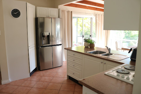 The Before Photos - Our Kitchen Renovation