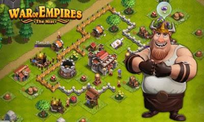 War of Empires-The Mist