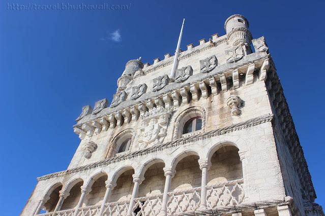 Belem Tower Lisboa