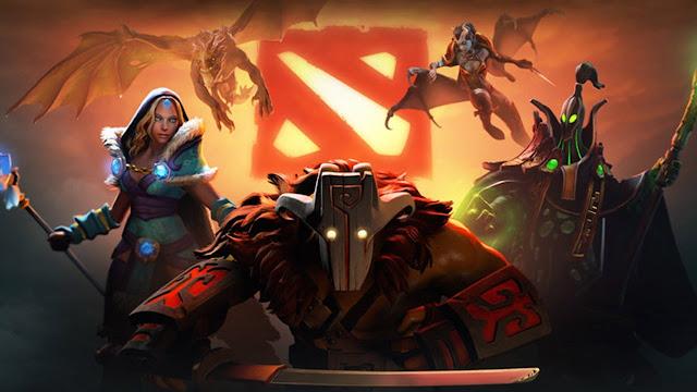 Valve revela 2 heróis para DOTA 2