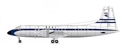 SL455P - Bristol Britannia 100 picture 3