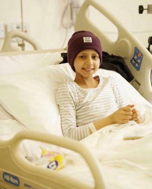 السيرة الذاتية | من هي نوال الغامدي محاربة السرطان  - وسبب وفاة نوال الغامدي صاحبة الابتسامة