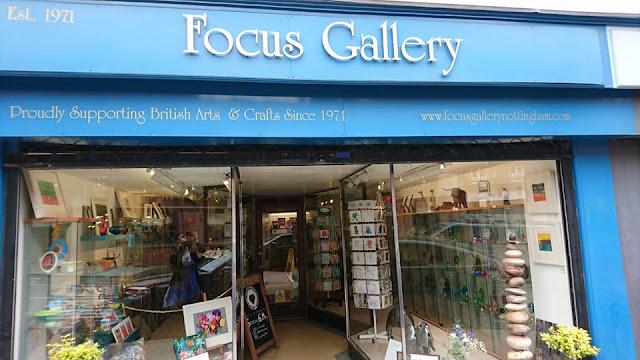 Focus Gallery Jewellery School Launch