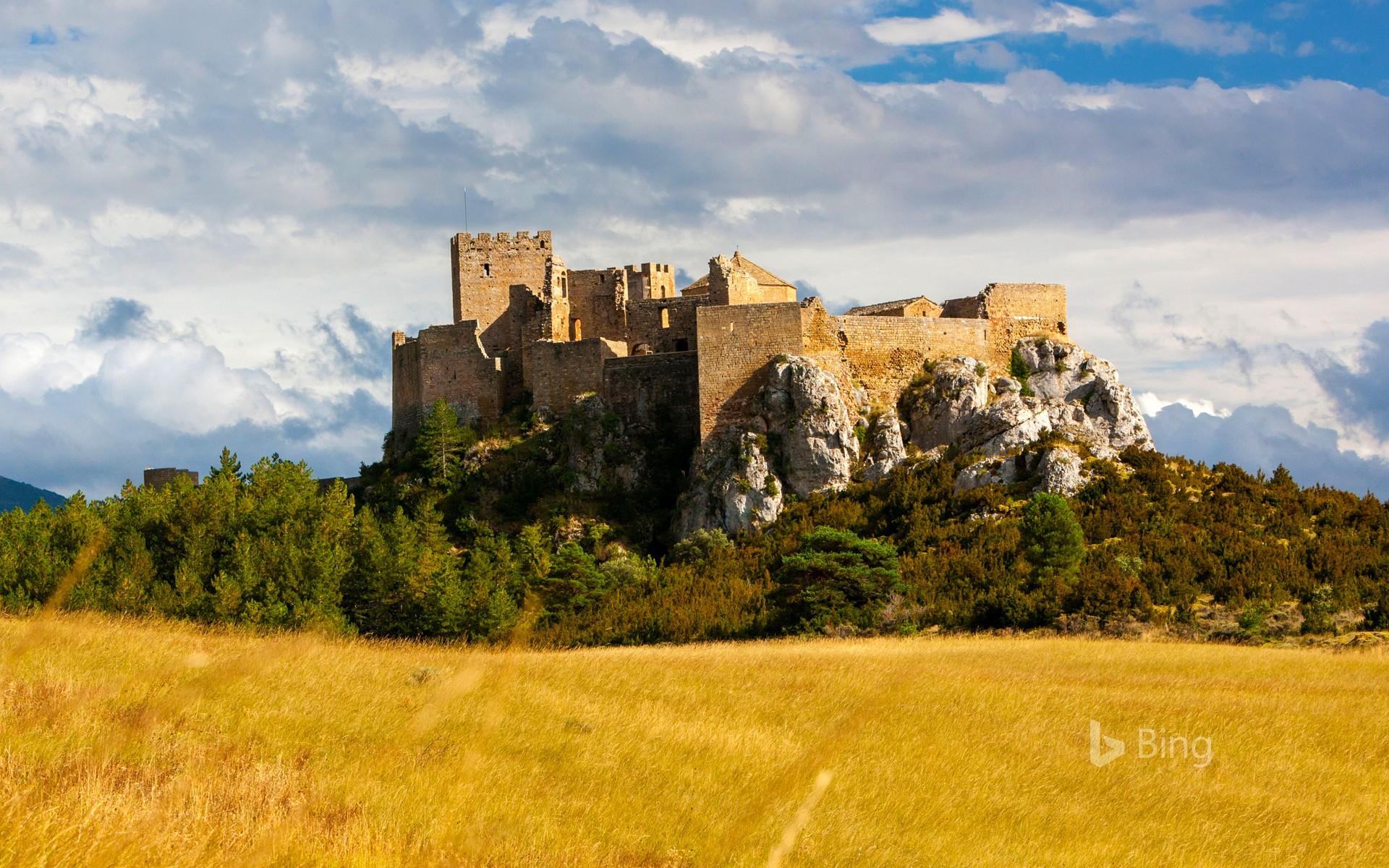 castelos bonitos