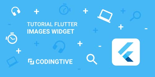Tutorial flutter images widget