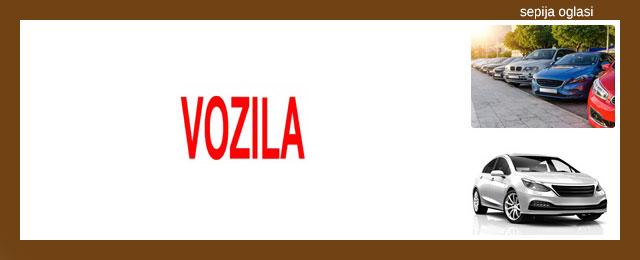VOZILA SEPIJA OGLASI - 2.