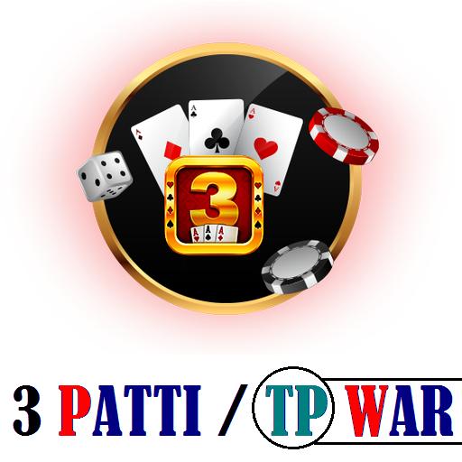 3 Patti War (TP War) Real Cash Game