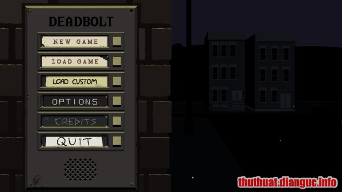 Download Game DEADBOLT Full Crack, Game DEADBOLT Game DEADBOLT free download, Game DEADBOLT full crack, Tải Game DEADBOLT miễn phí
