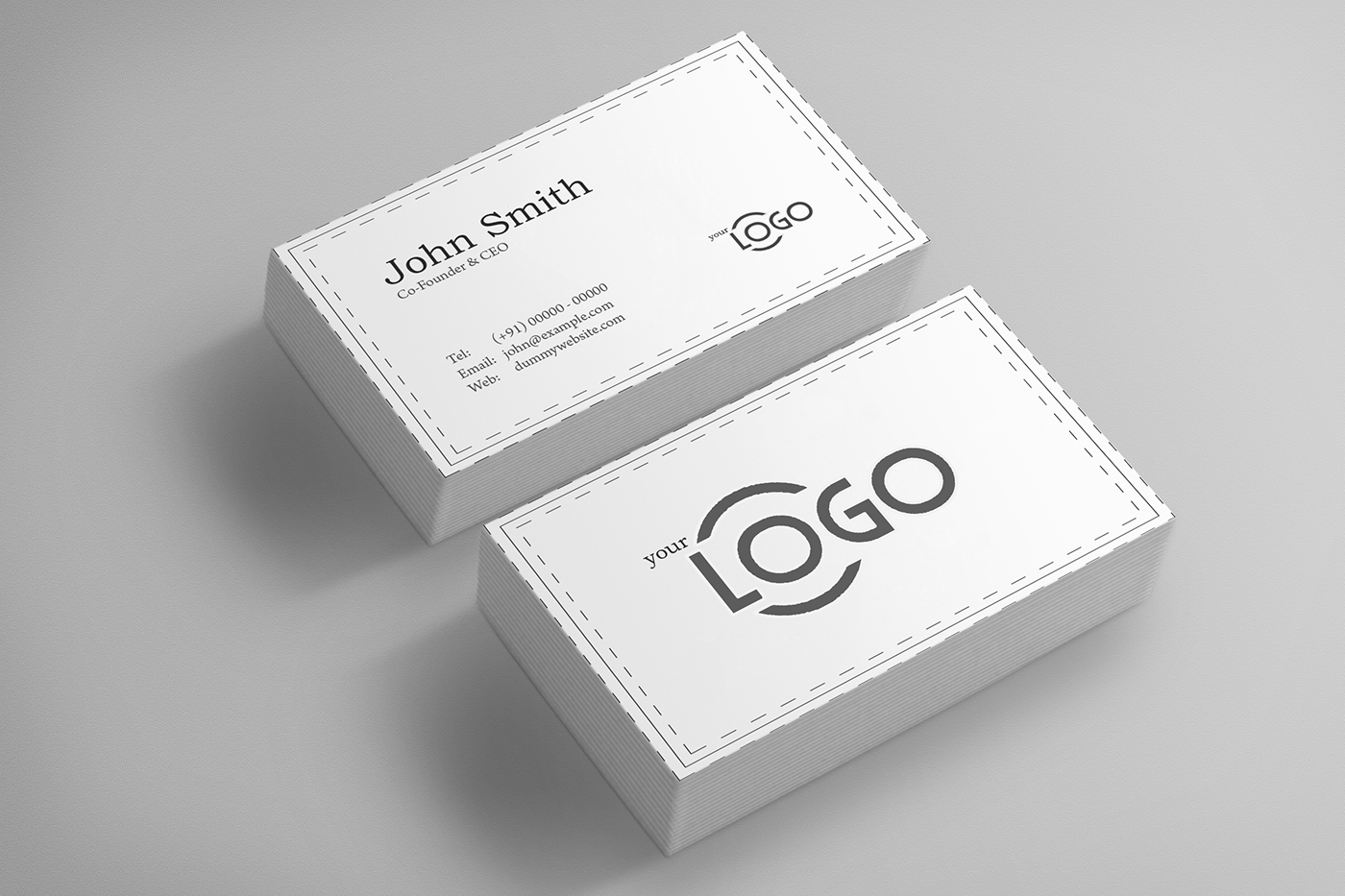 Visiting Card Ideas