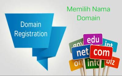 Tips Memilih Nama Domain Unik untuk Website Bisnis