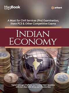 Top 7 Best Books on Indian Economy for UPSC 3