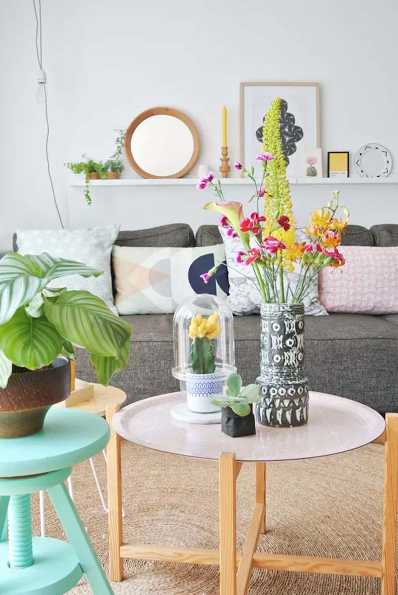 7 Reasons Small Spaces Are the Best Spaces