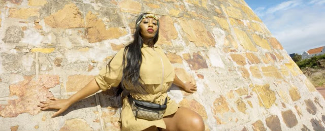 Victoria Kimani - Highest Calibre