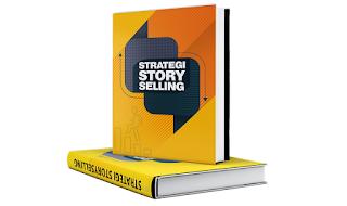 Strategi Story Telling