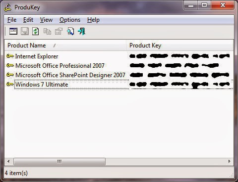 Product Key Finder Produkey Free Download
