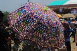 The Land of fairs and festivals OF GUJARAT - TARNETAR FAIL