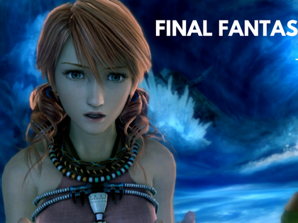 Final Fantasy XIII -päiväkirja 1: Miten tässä näin kävi?