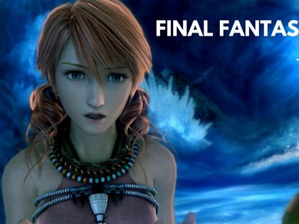 Final Fantasy XIII -päiväkirja 3: Cocoon