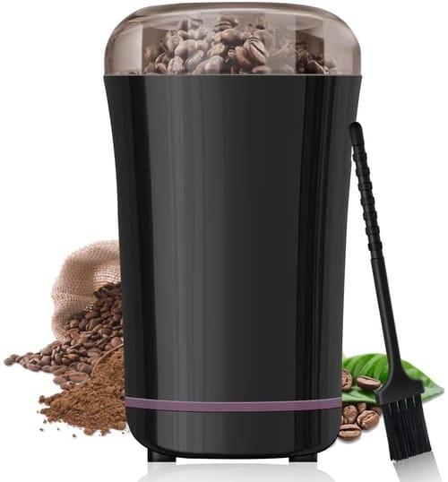 LEYONA Electric Spice Coffee Grinder