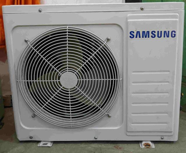 Jual Outdoor AC Samsung 1/2 PK Semarang Gratis Pemasangan