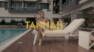 DOWNLOAD VIDEO |  Tannah Ft Bright – Huu ni Moto. Mp4