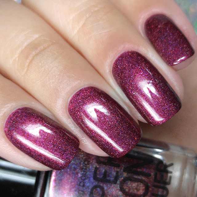 Supermoon Lacquer - Deimos