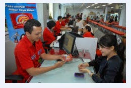 Syarat dan Cara Melamar Kerja Customer Service Telkomsel