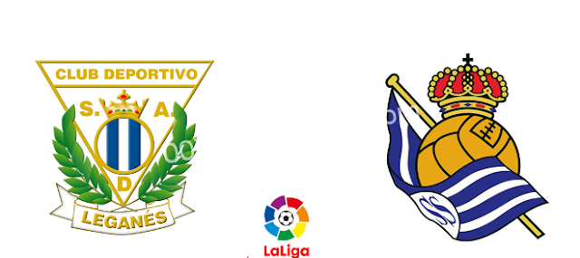 Leganes vs Real Sociedad Full Match & Highlights 07 January 2018