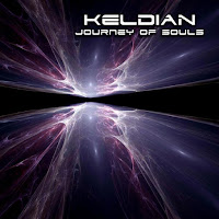 """Ακούστε ολόκληρο τον δίσκο  των Keldian """"Journey of Souls"""""""
